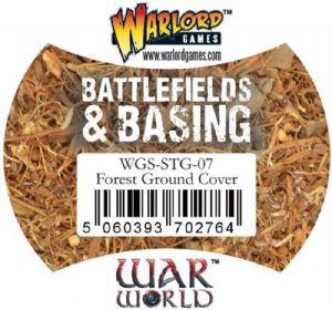 Warlord Games - Battlefields and Basing - Forest Ground Cover(180ml)